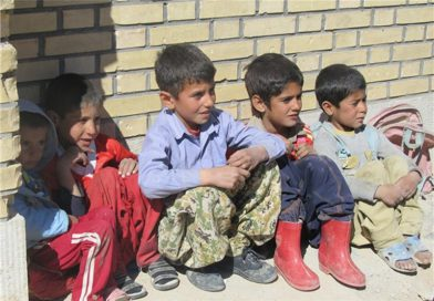 IRAN: Poverty, Exorbitant Prices and Malnutrition—People face Regime's Wrath