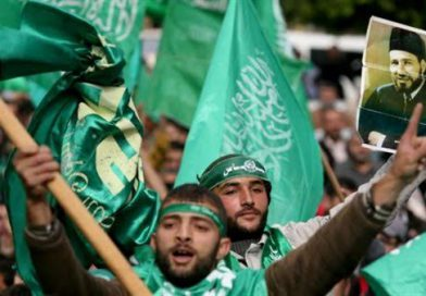 After designating HASM a Terrorist Organization, What about the Muslim Brotherhood?