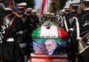 OPINION: How the mighty Iranian regime is falling fast