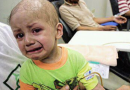 IRAN: Rising cancer rates compound the suffering of Ahwazi children