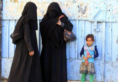 Houthi Crimes against Yemeni Women and the silence of Mainstream Media