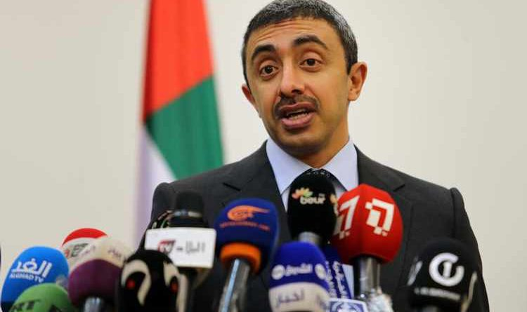 UAE welcomes ceasefire between India and Pakistan in Kashmir