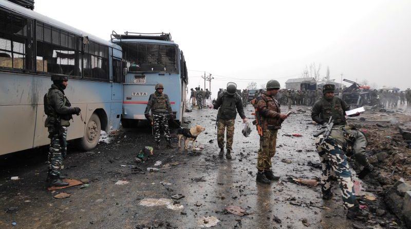 "Arrival of ""sticky bombs"" in Indian Kashmir sets off alarm bells"