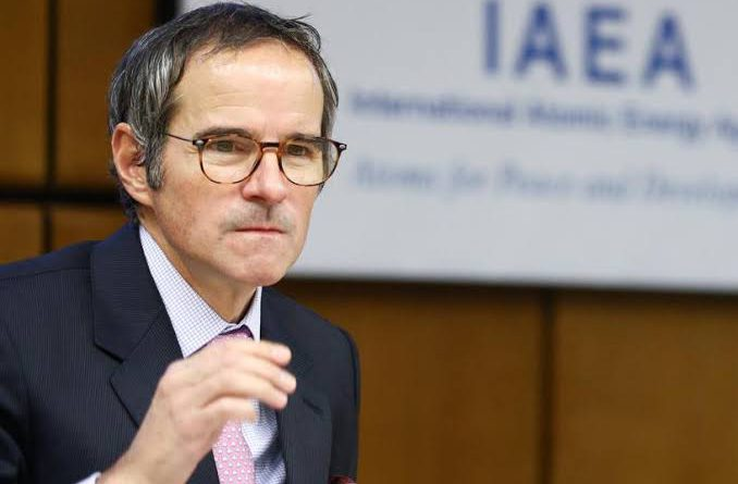 Europeans push IAEA Iran resolution despite warnings by Russia, Tehran