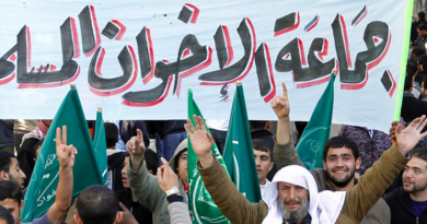 HISTORY: The Dark History of Muslim Brotherhood