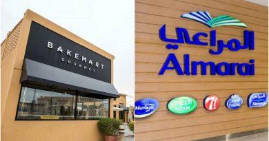 Saudi's Almarai buys bakery manufacturer in UAE, Bahrain