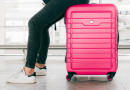 Traveler's Guide to Packing Shoes
