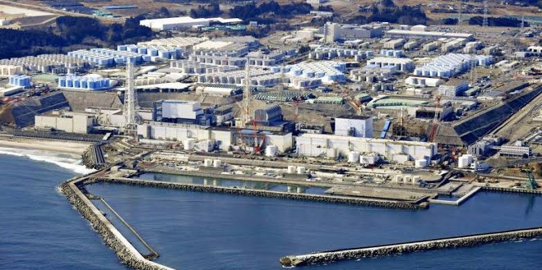 Japan to start releasing Fukushima water into sea in 2 years