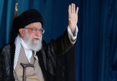Khamenei's use of COVID-19 to consolidate his rule