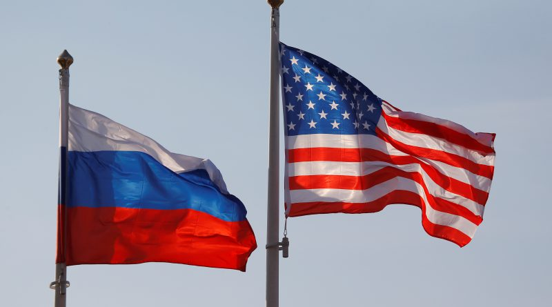 U.S. imposes wide array of sanctions on Russia for 'malign' actions