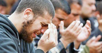 FAITH: Ramadan and Importance of Repentance