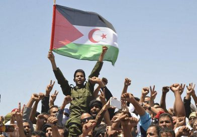 The Sahara Affair: Missed Opportunities for Morocco, US, and Israel