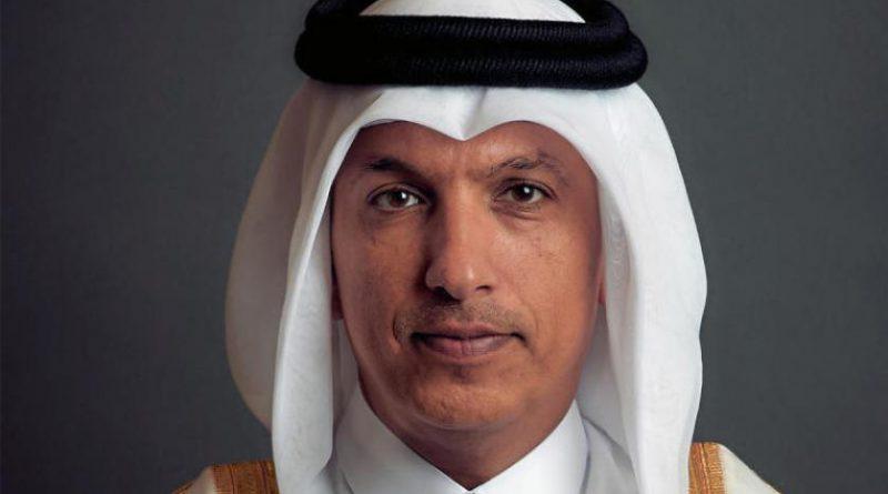 Qatar finance minister arrested over alleged embezzlement – statement
