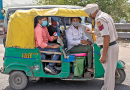 Indian states impose stricter lockdowns as COVID deaths hit record high