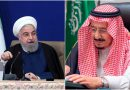 Iran confirms talks with Saudi Arabia, promises best efforts to resolve issues