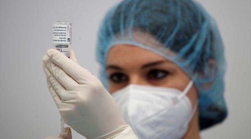 Italy halts AstraZeneca vaccine for under-60s
