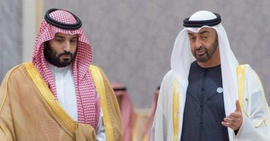 Saudi and UAE reach a deal to unlock more oil supply