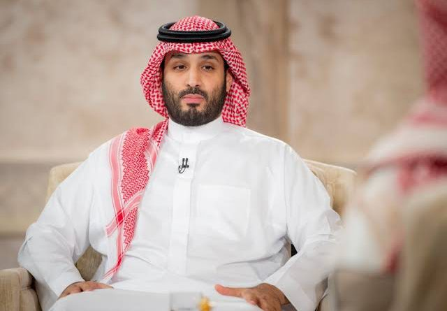 Saudi official denies the kingdom used spyware to track communications -state TV