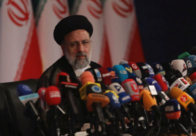 Iran's state of the economy at the beginning of Raisi's presidency