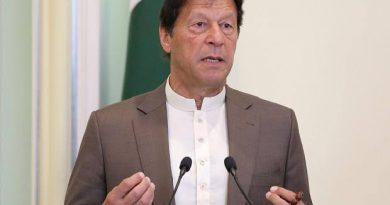 Pakistan PM Khan's ruling party wins Kashmir regional election
