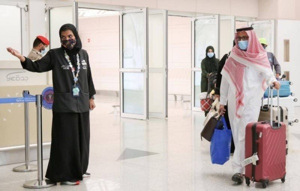 """Saudi Arabia warns 3-year travel ban for citizens who visit """"red list"""" states"""