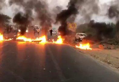 IRAN: Death toll keeps increasing in Khuzestan as Mullah Regime targets protestors