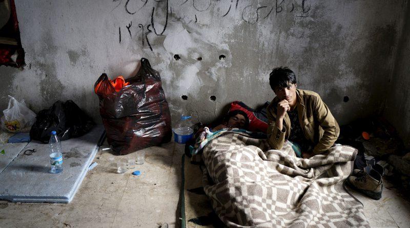 Turkey detains 200 Afghan migrants en route to Italy – coastguard