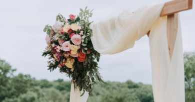Wedding decorations that will take your guests' breath away
