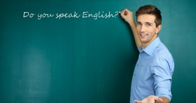 Teachers Guide: Best places in the world to teach English