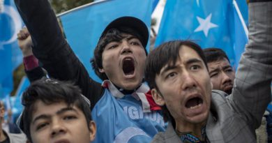 OPINION: Politics of Religion and Silence over Uyghur Muslims