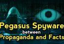 Pegasus between Propaganda and Facts