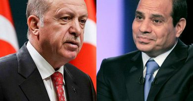 OPINION: Turkey and Egypt need to walk the talk