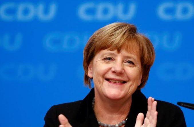 Merkel sees long road for Western Balkan states to EU membership