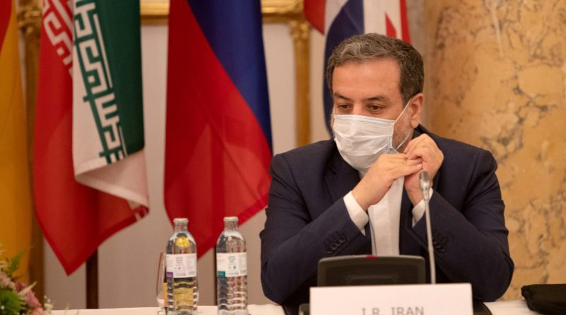 Iran replaces deputy foreign minister Araqchi who led nuclear talks
