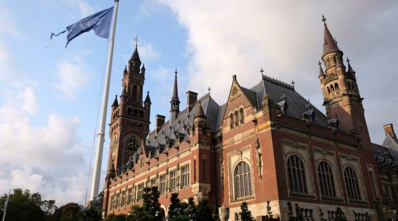 Armenia files suit against Azerbaijan at World Court