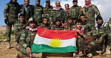 OPINION: The Dire Need for a Unified Kurdish Army