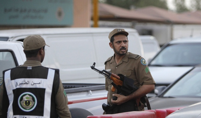 Saudi Police arrest Palestinian expat for video against national security