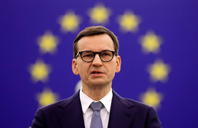 Poland comes under fire over challenge to primacy of EU law