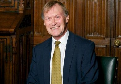 ANALYSIS: Who could've wanted British MP David Amess dead?