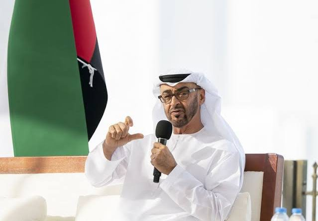 Abu Dhabi crown prince discusses Syria with Assad – WAM