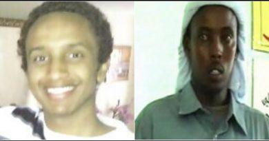 Somalian Terrorist Ali Harbi Ali belonged to the tribe of Al-Shabab Leader